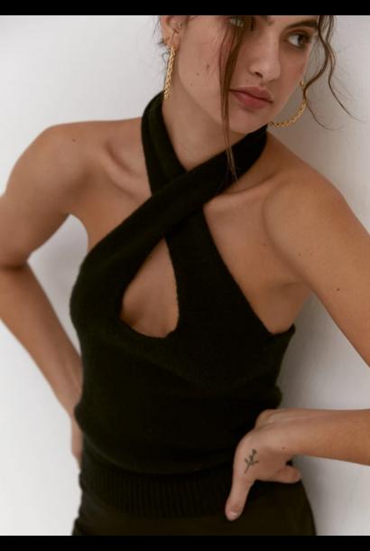 Samantha Knit Top
