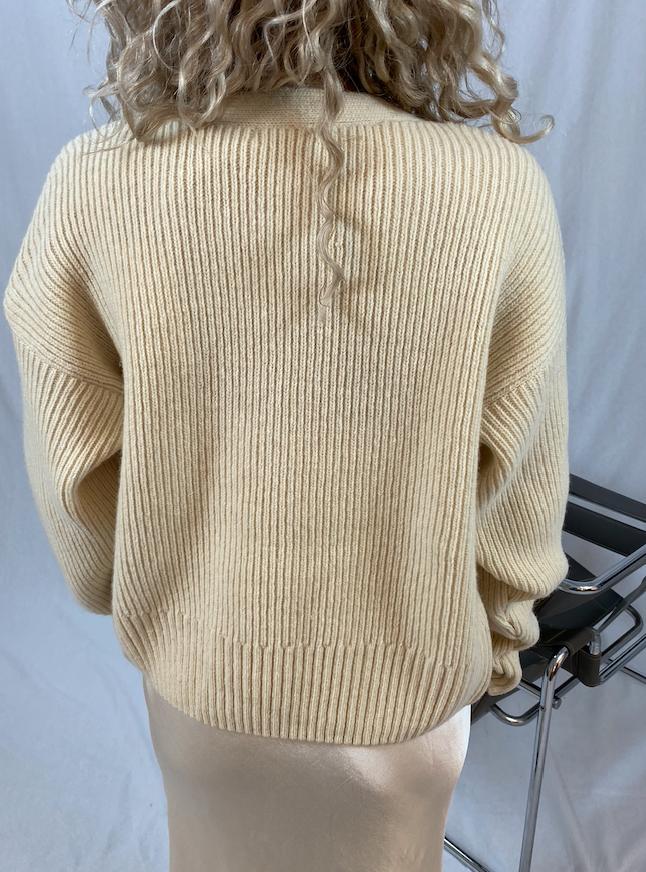 Wool Cardigan-4