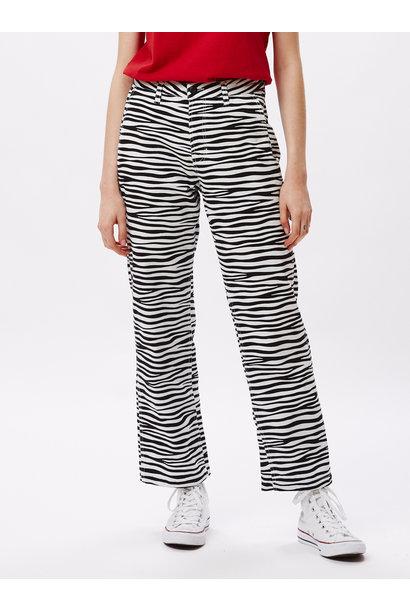 Zebra Broek
