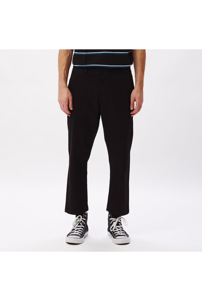 Straggler Flooded Trousers