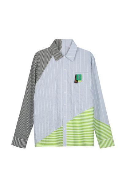 Striped Hadee Shirt