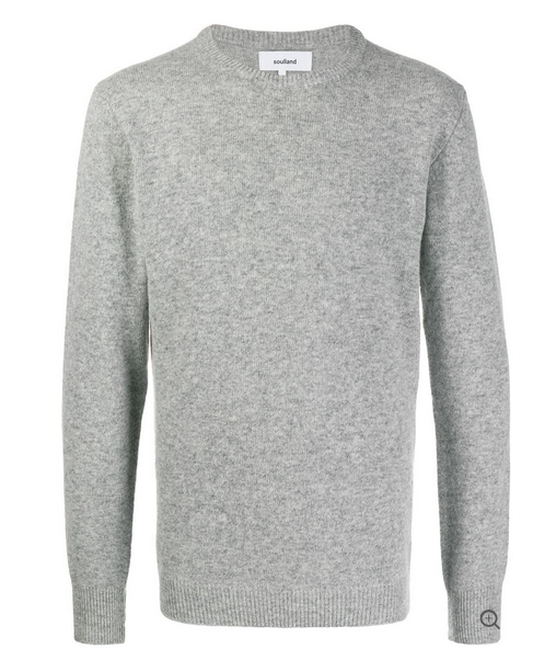 Wool Roundneck-3