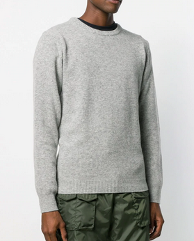 Wool Roundneck-1