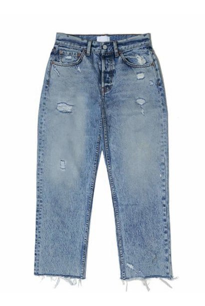High Rise Tommy Jeans