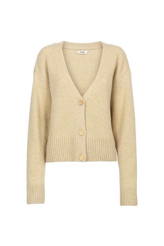 Wool Cardigan-6