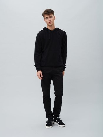 RR Cashmere Hoodie