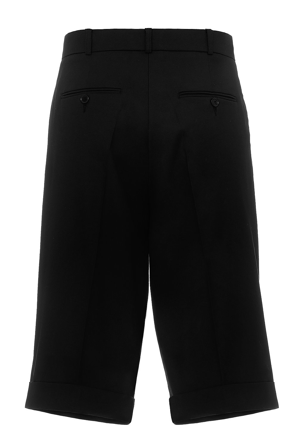 Tailored Shorts-4