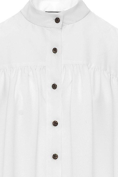 Maxi shirt dress-4