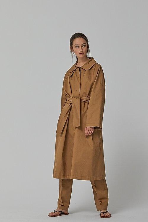 Oversized Trenchcoat-1