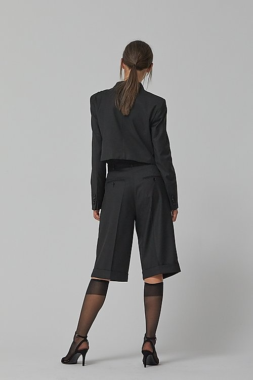 Tailored Shorts-2