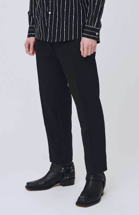 Nicko Trousers-2
