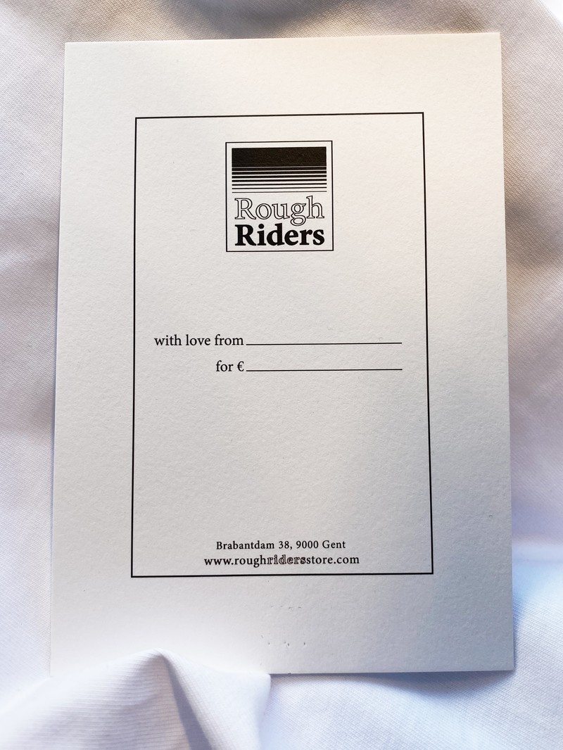 RR Giftcard