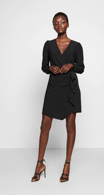 Believe Dress-1