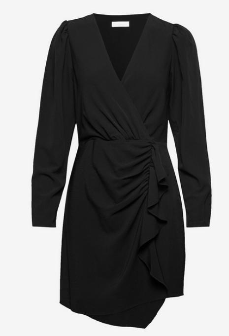 Believe Dress-2