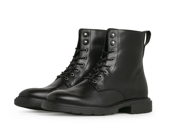 Mili Lace Boots-3
