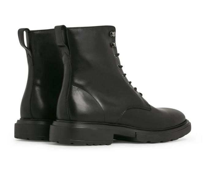 Mili Lace Boots-4