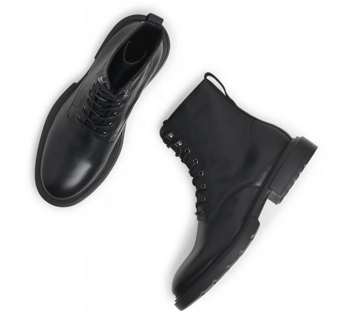 Mili Lace Boots-6