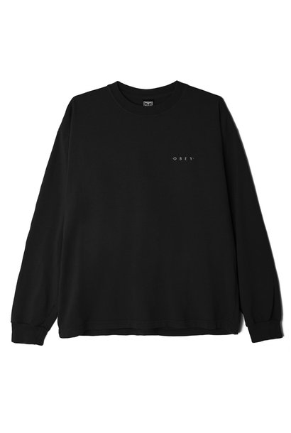 Novel 3 Longsleeve