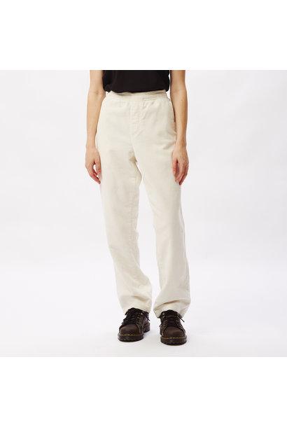Splash Corduroy Trousers