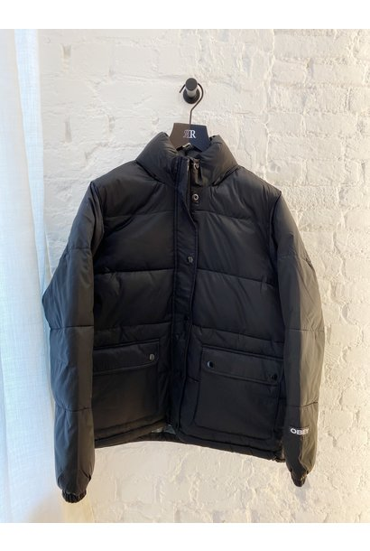 Irving Puffy Coat