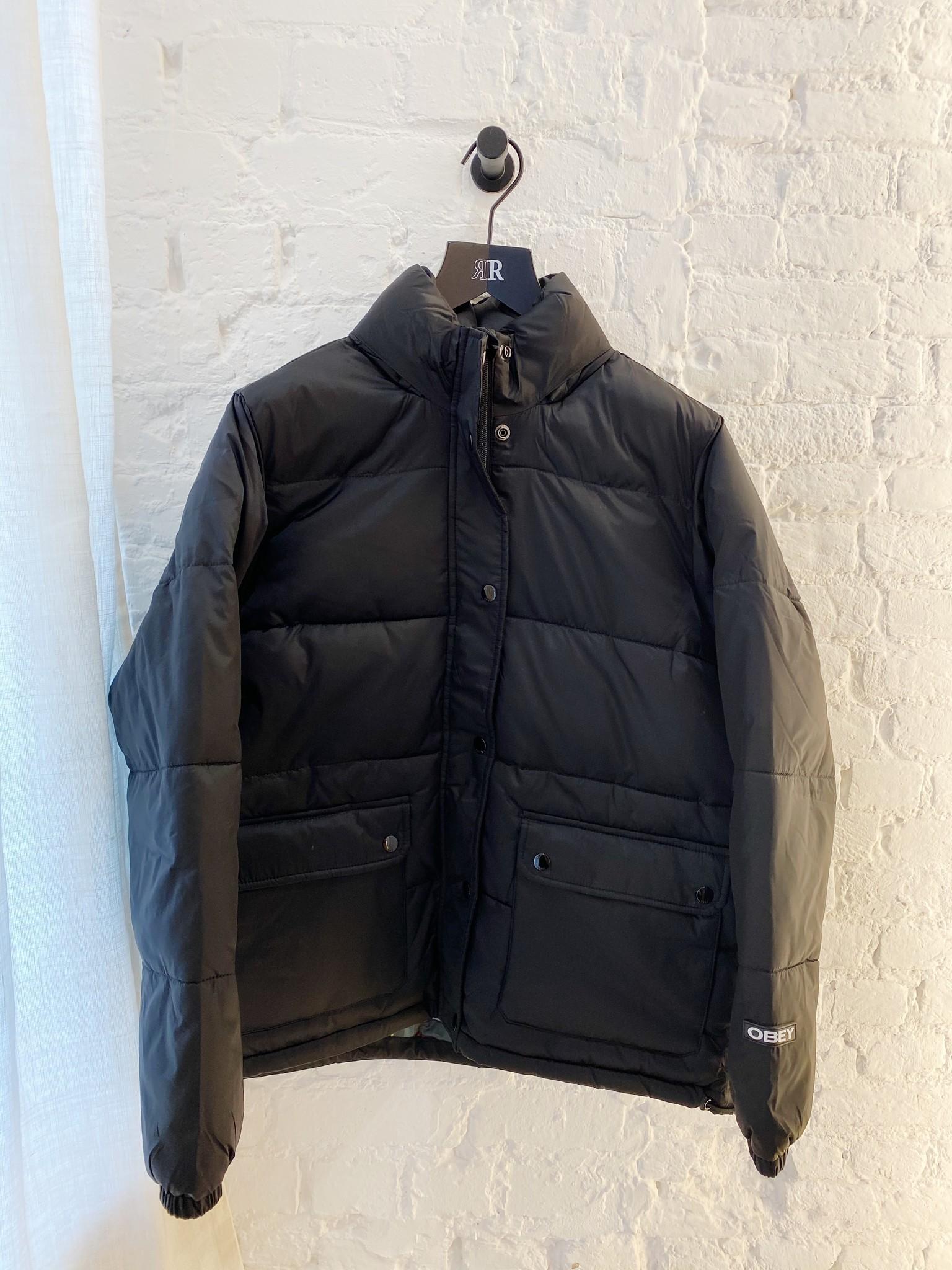 Irving Puffy Coat-1