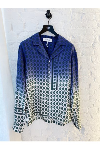Joe Silk Shirt