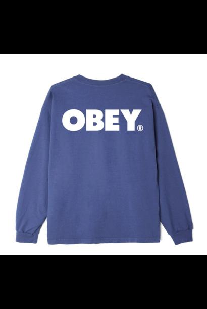 Obey Bold Longsleeve