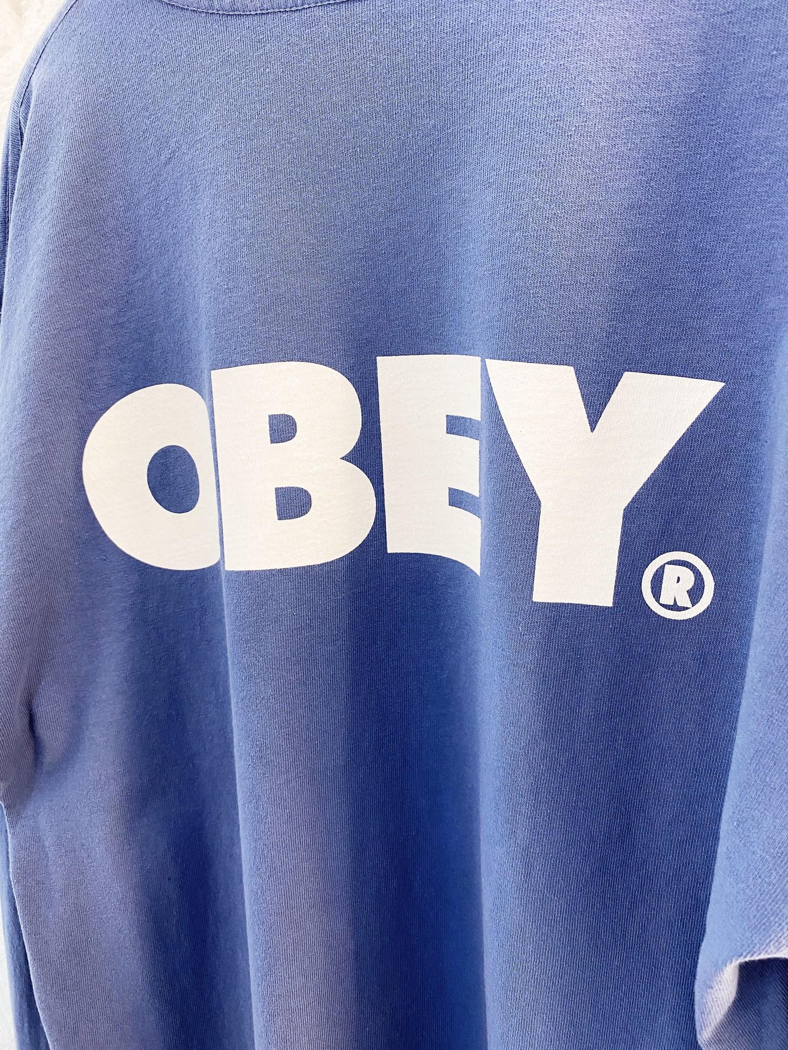 Obey Bold Longsleeve-3