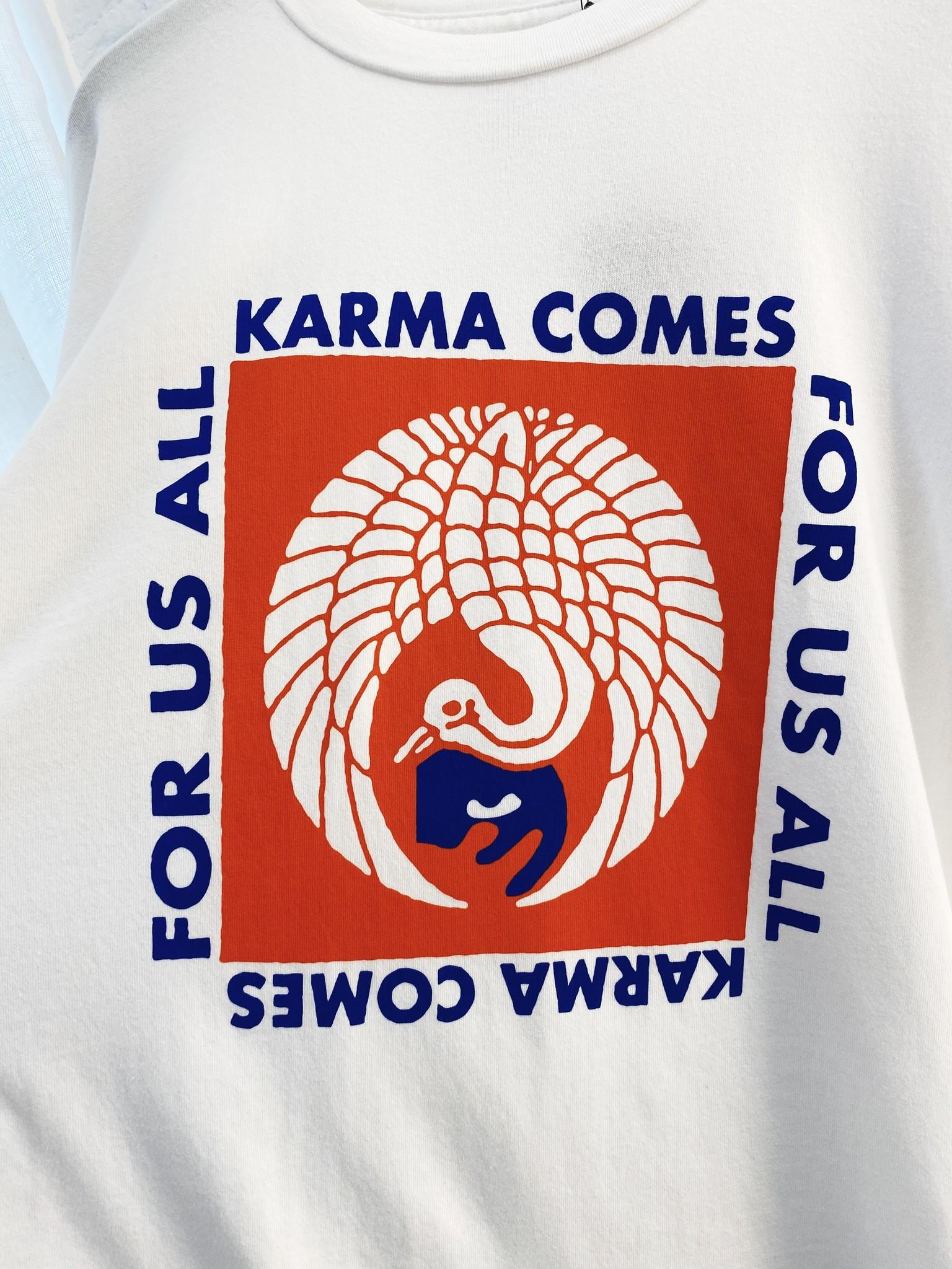 Karma T-shirt-2