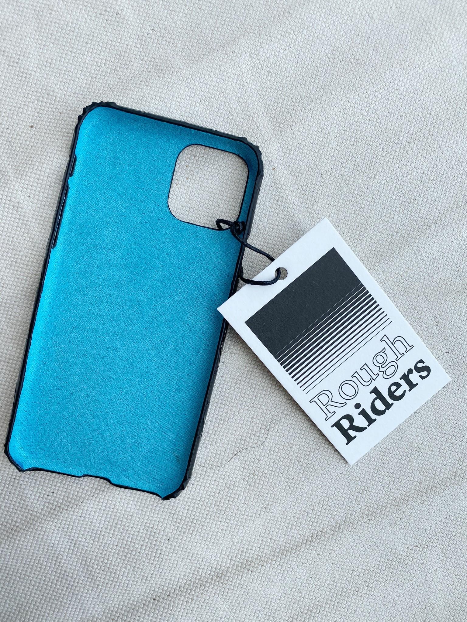 Iphone 11 Pro Cover Croco Gloss-2