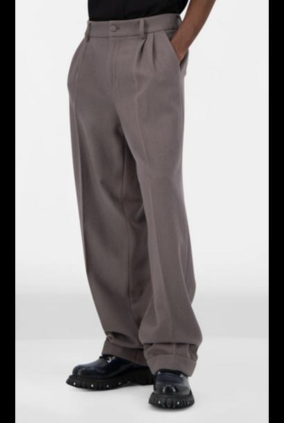 Esuit Wool Trousers