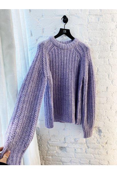 Stardust Knit