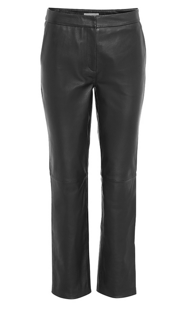 Avon Leather Trousers-1
