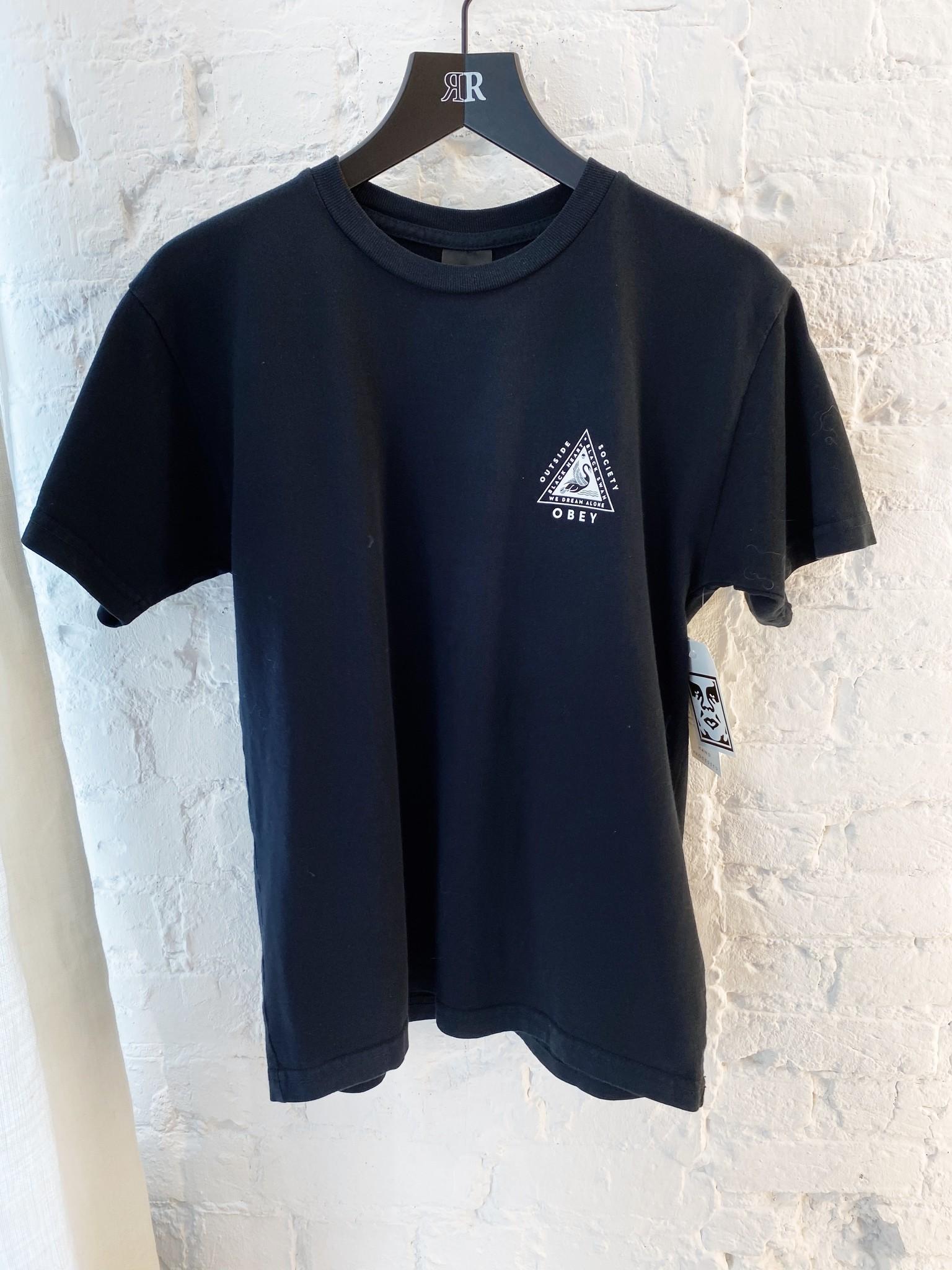 Swan T-shirt-2