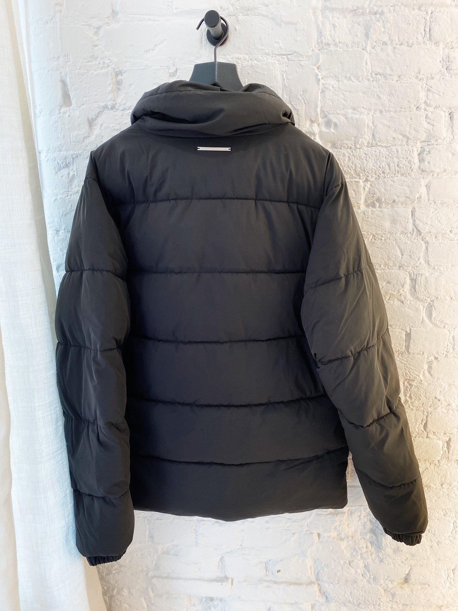 Union Down Jacket-4