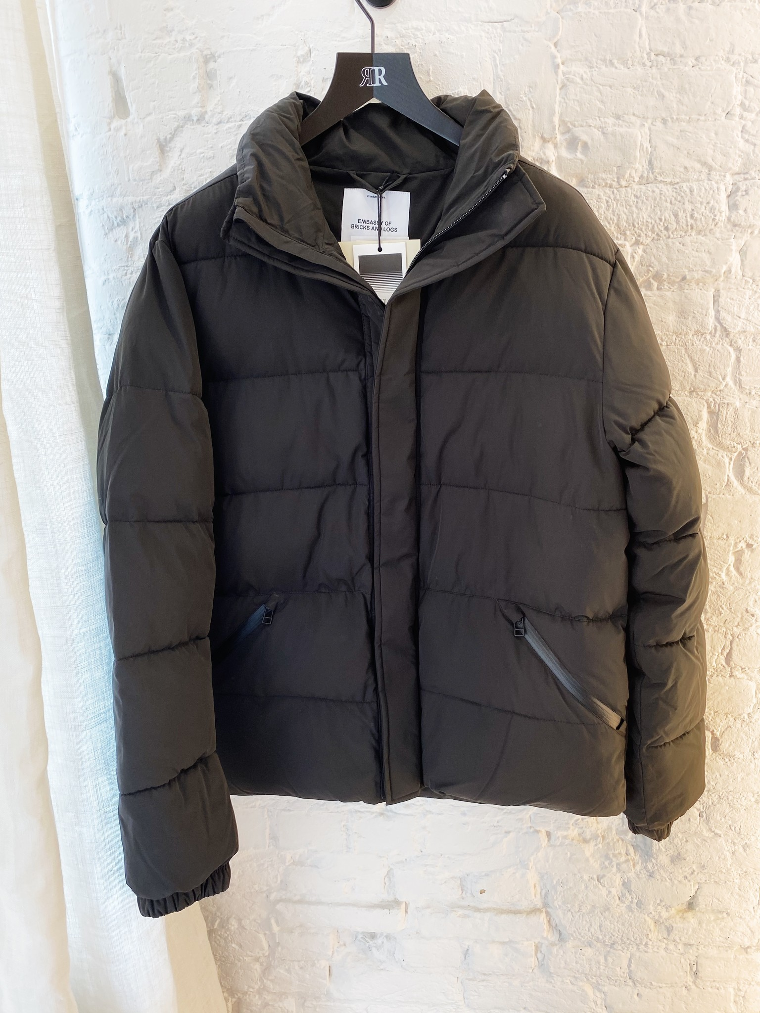 Union Down Jacket-3
