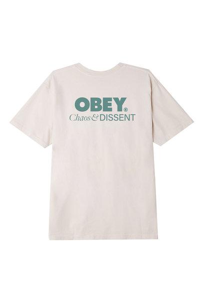 Chaos & Dissent T-shirt