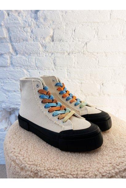 Juice Multi Lace Sneakers