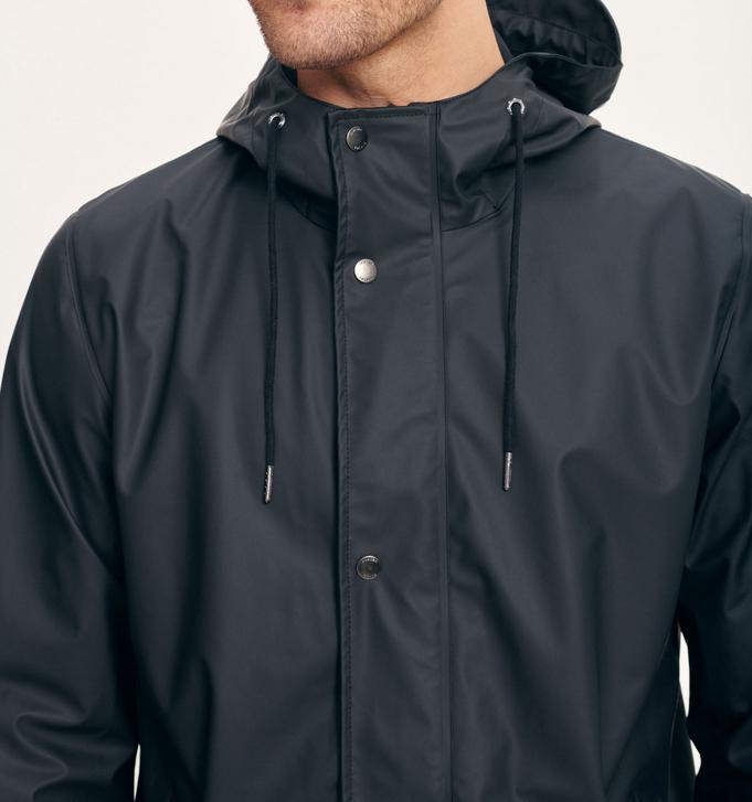 Steely Rain Coat-2