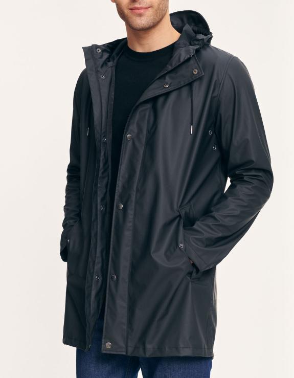 Steely Rain Coat-1