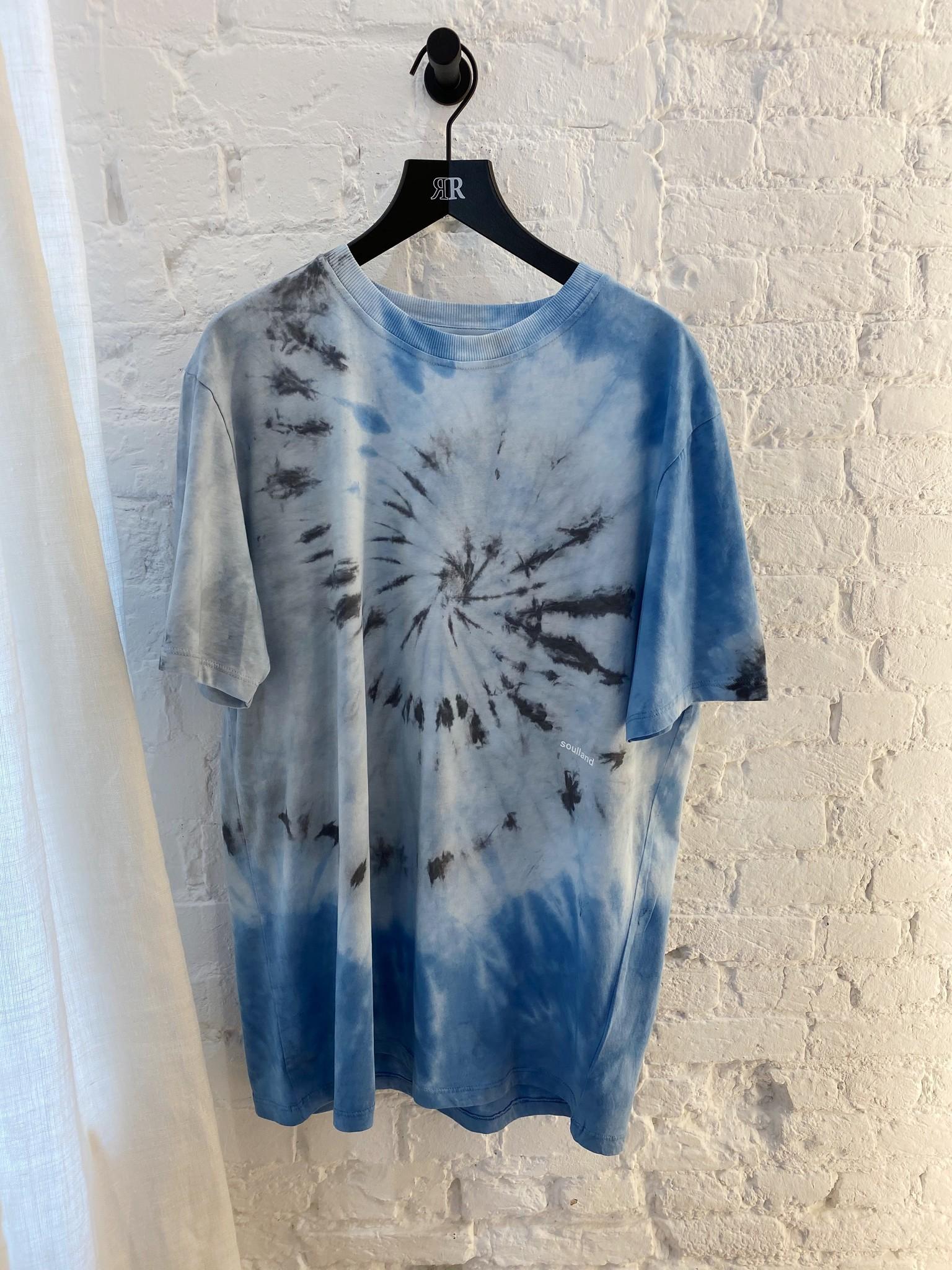 Karl Tie Dye T-shirt-1