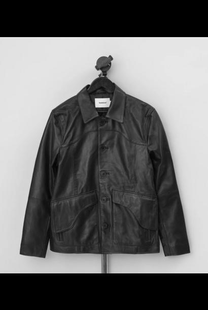 Jackson Leather Jacket