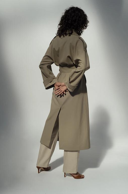 Dorothee Trenchcoat-4