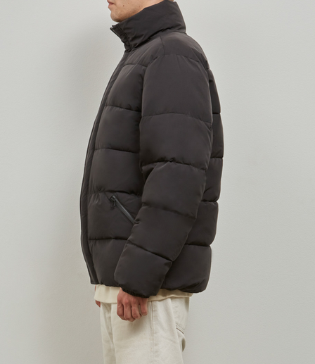Union Down Jacket-2