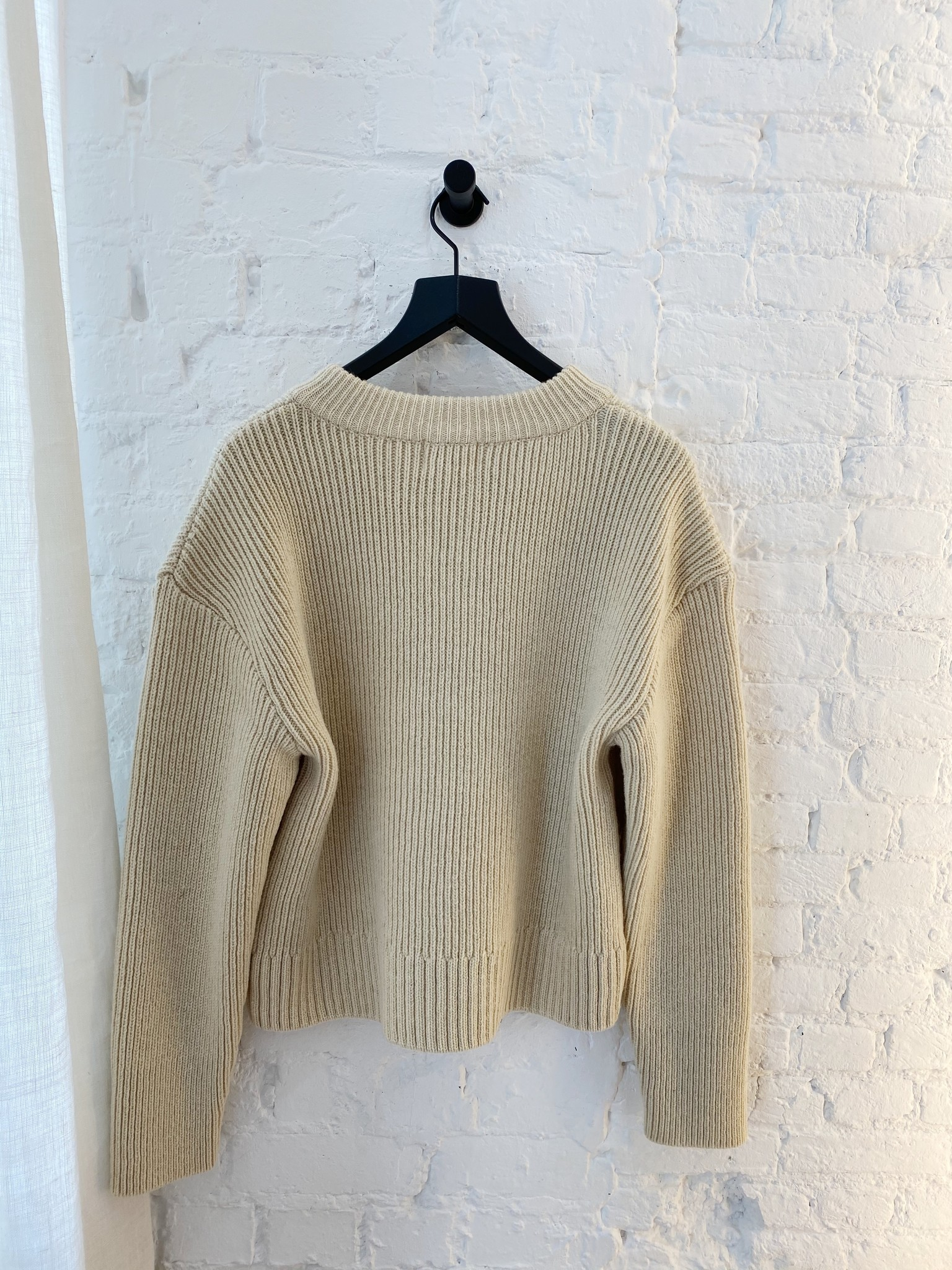 Dash Knit Sweater-3
