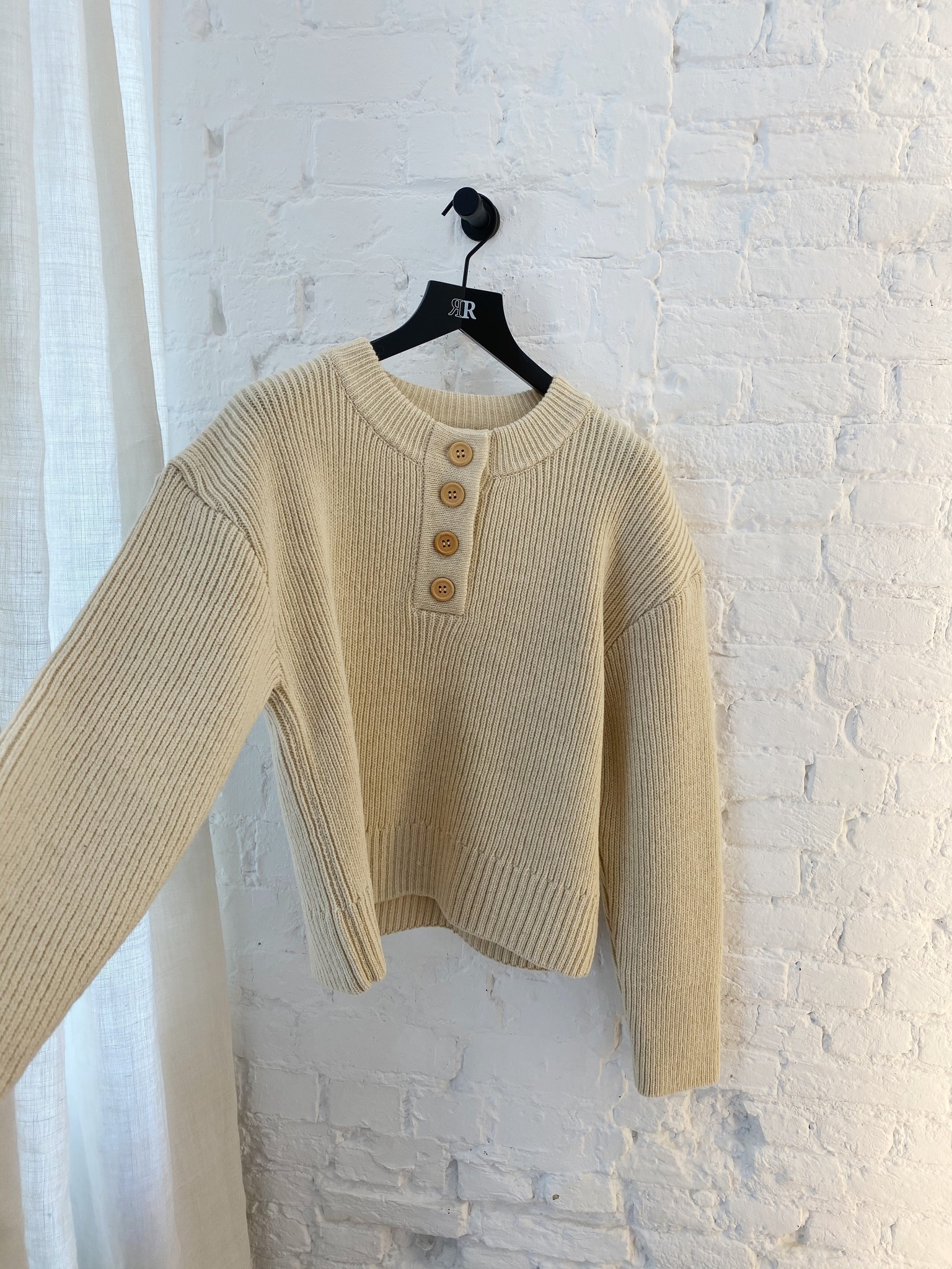 Dash Knit Sweater-1