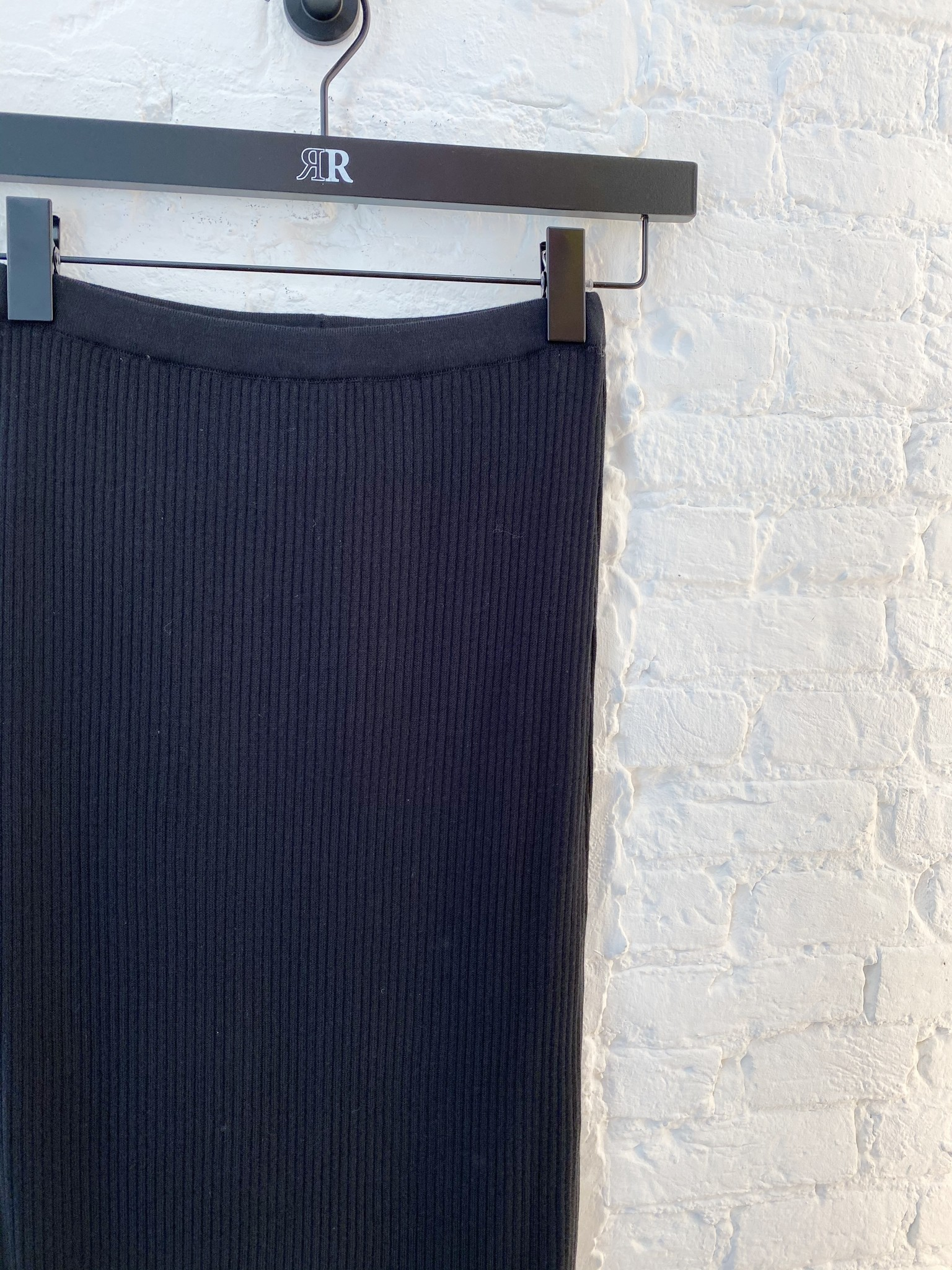 Damla Knit Skirt-2