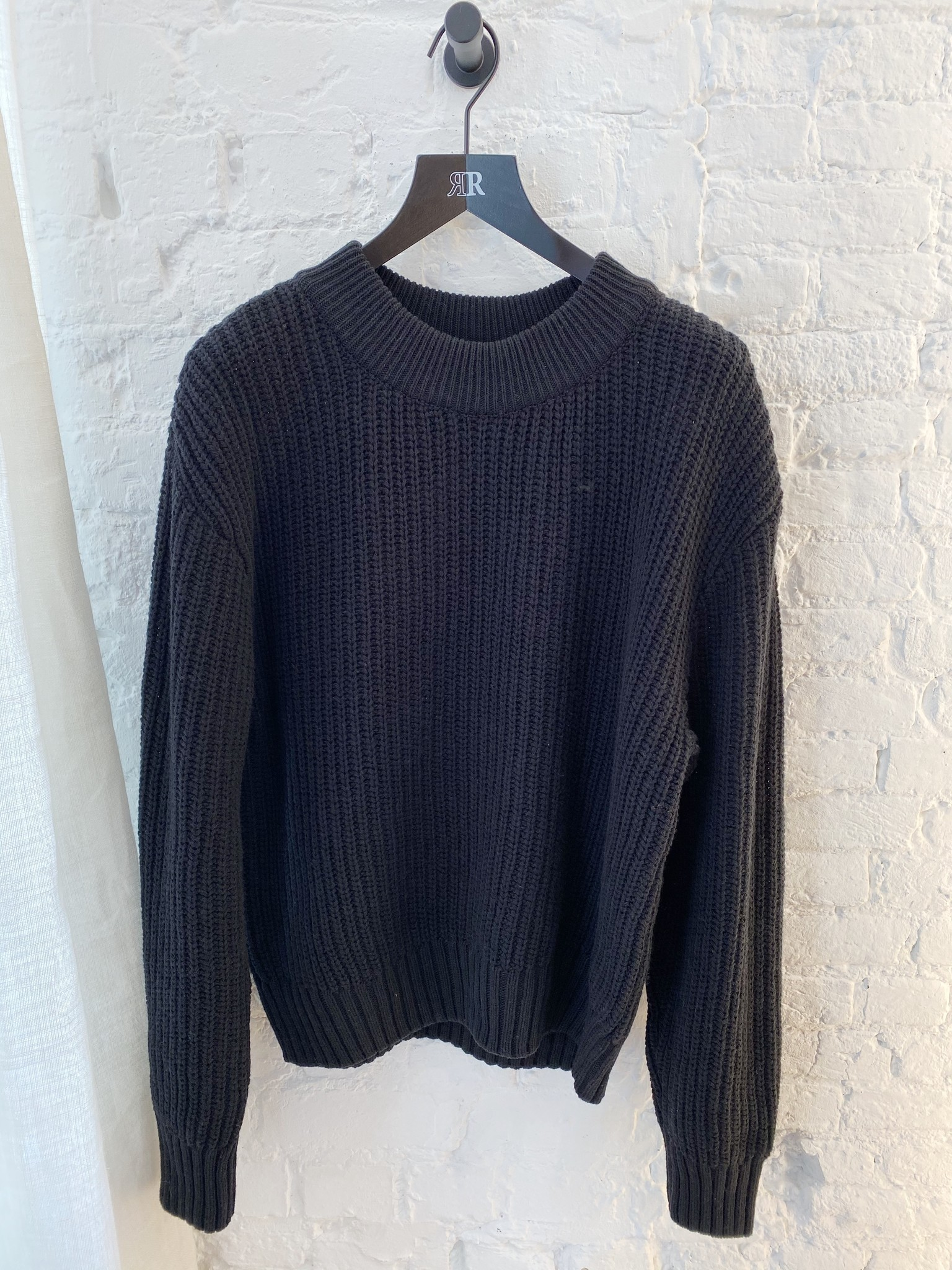 Coco Knit Sweater-1