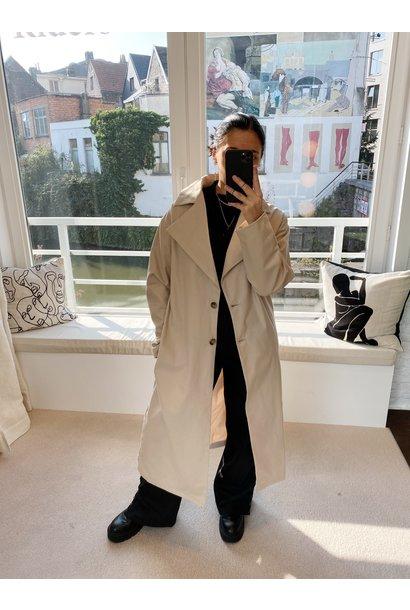 Damla Coat