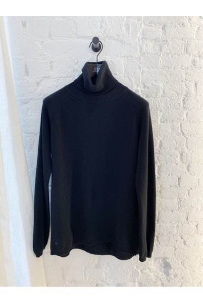 Alaia Wool Turtleneck